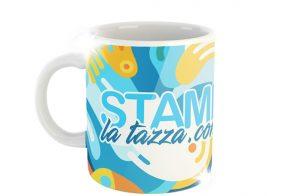 tazza custom personalizzata