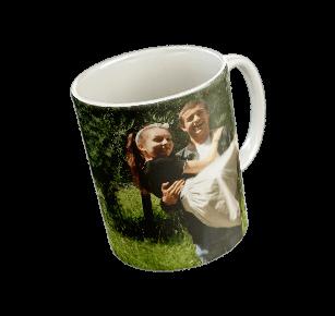 crea la tazza con foto