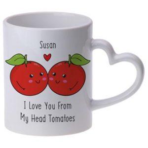 tazza stampata san valentino