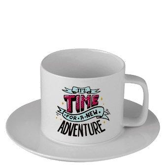 tazza da tè personalizzata
