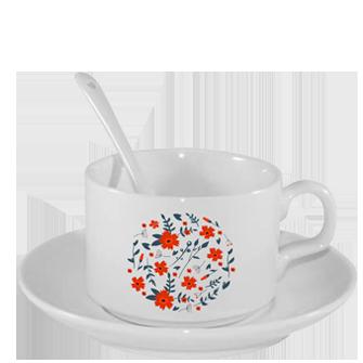 tazze da tè personalizzate